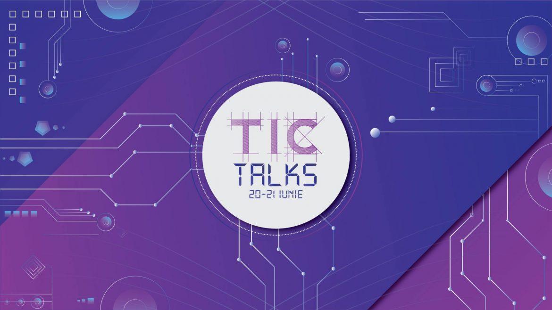 Dăm startul conferințelor TIC Talks, dedicate viitorilor antreprenori StartupAIR