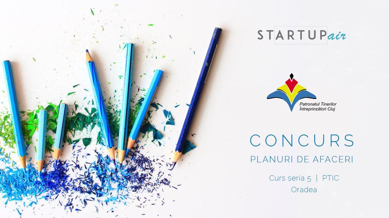 PTIC deschide cea de-a 3-a sesiune de depunere a planurilor de afaceri pentru concurs