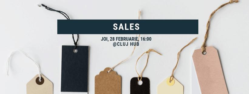 ÎNTÂLNIREA CLUBULUI AIR4StartUps – FEBRUARIE 2019